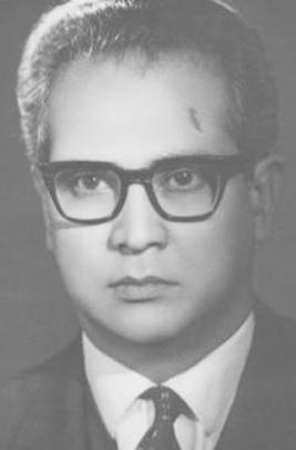 সৈয়দ ওয়ালীউল্লাহ্